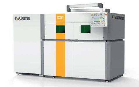 MYSINT 300 - Laser Metal Fusion technology