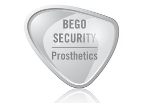 With the BEGO SECURITY Prosthetics BEGO offers its customers a free and comprehensive warranty for dental prostheses. ©BEGO